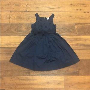 Beautiful Dress By Oshkosh Size 4
